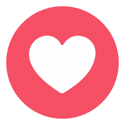 Circle Love Icon PNG Images Free Download