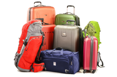 Luggage Like Clipart Photo