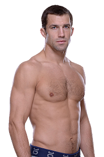 Luke Rockhold Cut Out PNG Images