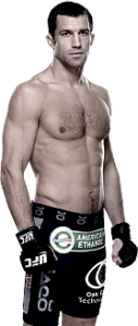 Luke Rockhold Photos 14 PNG Images