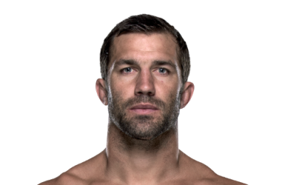 Luke Rockhold Icon PNG Images