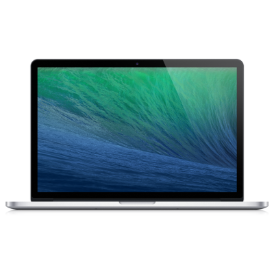 Macbook Clipart PNG File