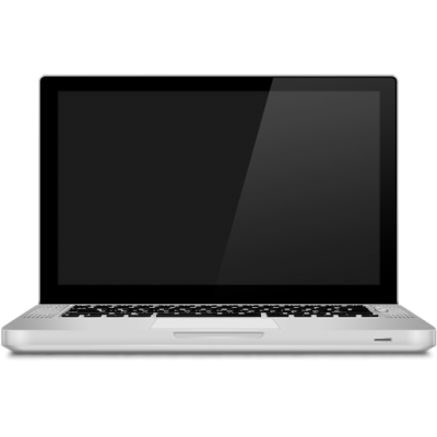 Macbook Free Cut Out PNG Images