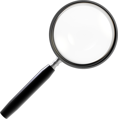 Magnifying Amazing Image Download PNG Images