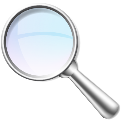 Magnifying Free PNG Images