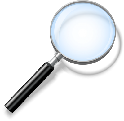 Magnifying Hd Photo 12 PNG Images
