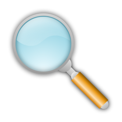 Magnifying Clipart Transparent PNG Images