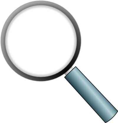 Magnifying Photos PNG Images