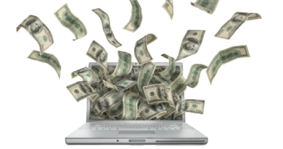Make Money Clipart Photo