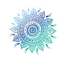 Flower, Hindu, indian, Mandala, Yoga, Zen Pictures PNG Images