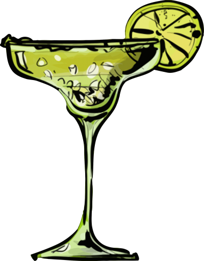 Recipes Margarita Png PNG Images