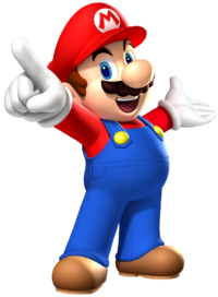 Mario Bros Best Png PNG Images