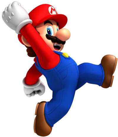 Mario Bros Transparent Image PNG Images