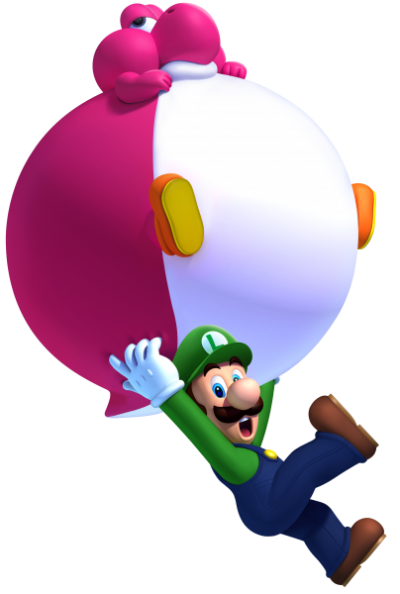 Mario Bros Png PNG Images