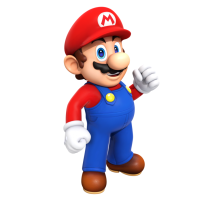 Download Mario Bros PNG PNG Images