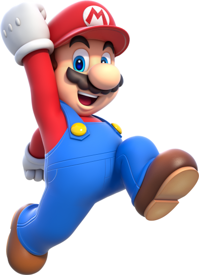 Mario Clipart Photos PNG PNG Images