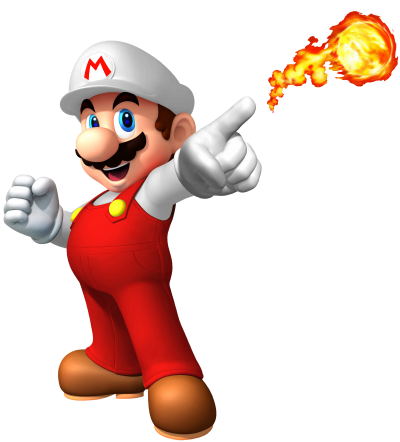 Mario Free Picture PNG Images
