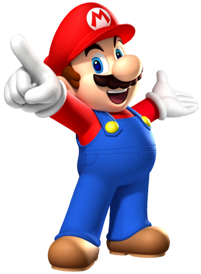 Mario Amazing Image Download PNG Images