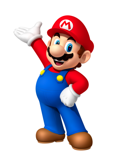 Mario Clipart Photos PNG Images