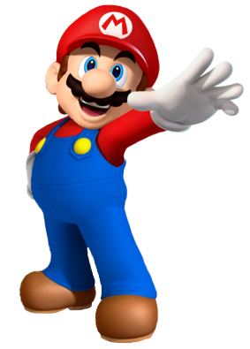 Mario Free Download PNG Images