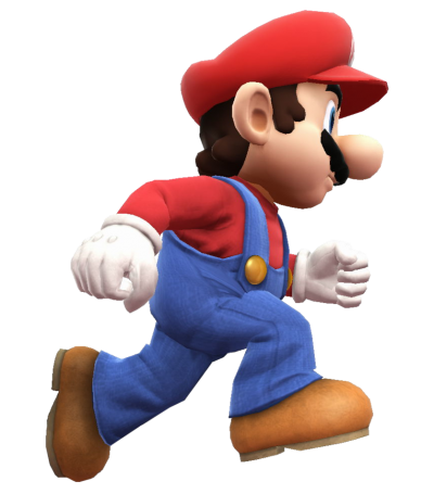 Mario Free Transparent PNG Images