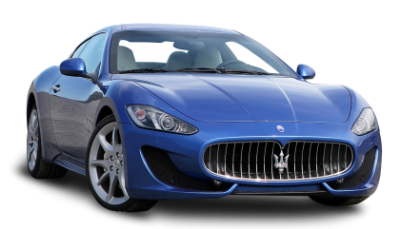 Blue Maserati Clipart PNG Photos PNG Images