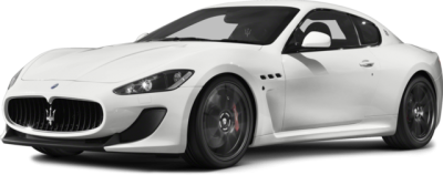 Maserati Vector PNG Images