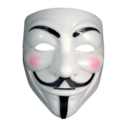 Anonymous Mask Png Pictures PNG Images