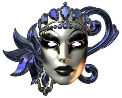 Carnival Mask Png Transparent Image