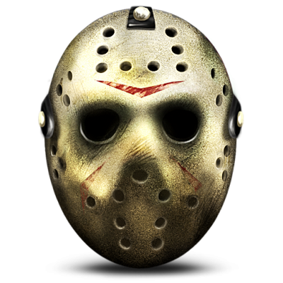 Jason Mask Icon Png