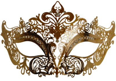 Masquerade Mask Png File PNG Images