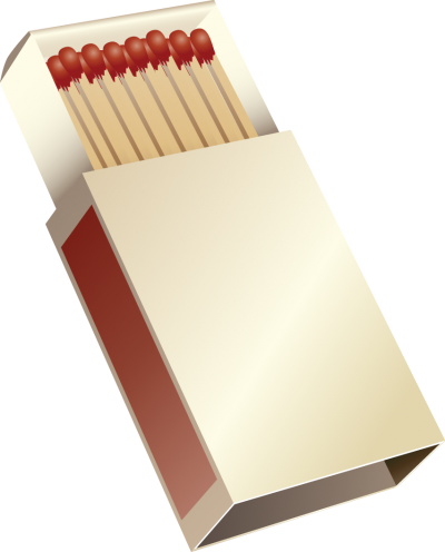 Matches Picture PNG Images