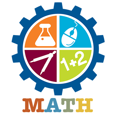 Colorful Math Emblems images Hd Background PNG Images