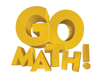 Logo Written Go Math Clipart Transparent Free Download PNG Images