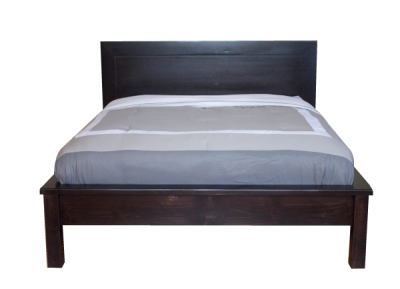 Bed, Dark Bed, Mattress, Hood Png