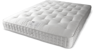 White Bed, Spring Mattress, Mattress, Png Transparent Images