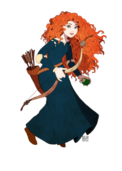 Merida Images PNG Images