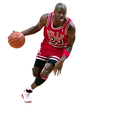 HD Png Michael Jordan Photo PNG Images
