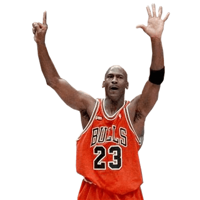 Michael Jordan Clipart Photo PNG Images