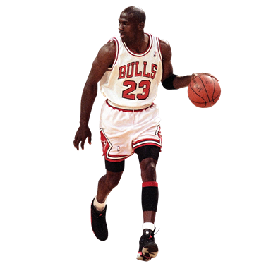 Michael Jordan Transparent PNG Images