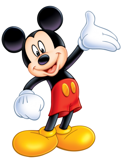 Mickey Mouse Png Photo Show PNG Images