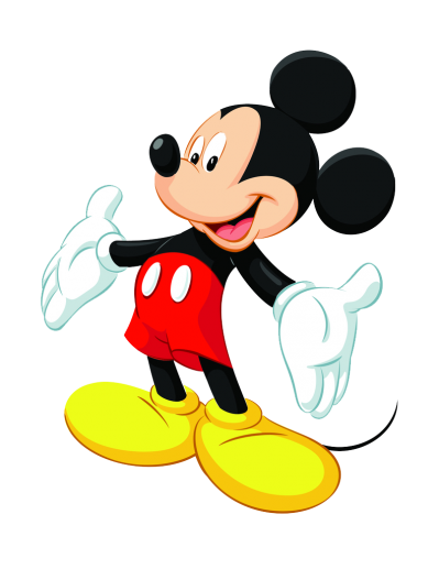 Disney Mickey Mouse HD Download PNG Images