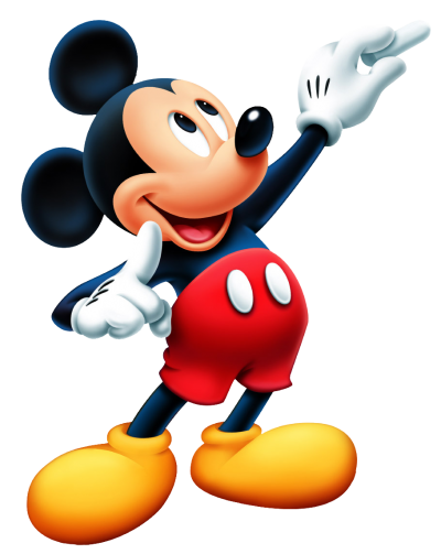 Narrative By Mickey Mouse images HD PNG Images