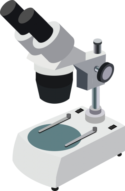 Clipart Microscope Png PNG Images