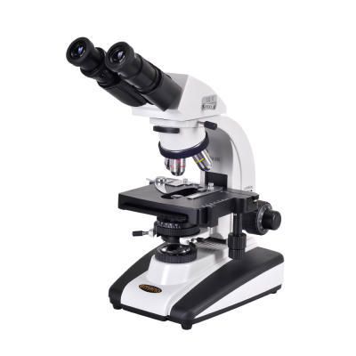 Compound Laboratory Microscope With Png