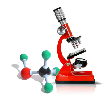 Laboratory, Germ, Instrument, Device, Assay, Red, Microscope Png