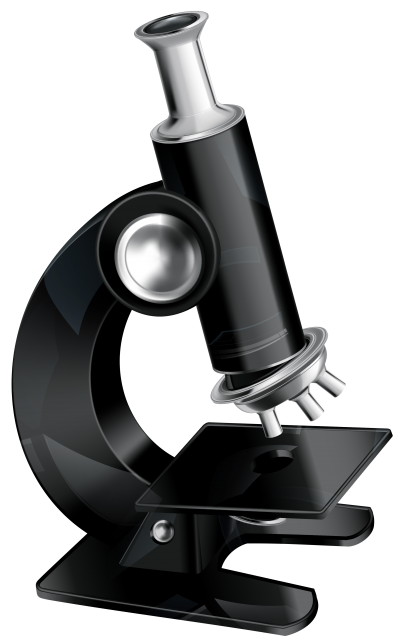Microscope Biology Png PNG Images