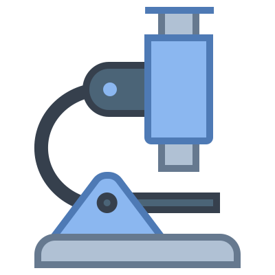 Microscope Icon Png Images