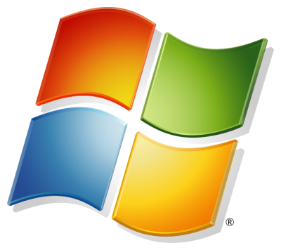 Microsoft Windows Amazing Image Download PNG Images