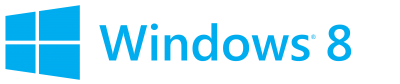 Microsoft Windows 8 Logo Free Transparent Png PNG Images